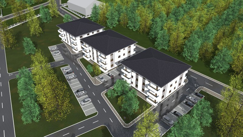 Complex 4 Residence